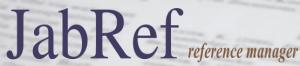 JabRef-Logo